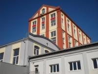"""Administrativní objekt """"Cukrovar Čakovice - office park"""""""
