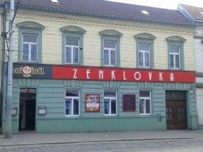 """Bytový dům """"Zenklovka"""""""