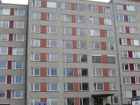 Bytový dům Tavolníkova 1849, Praha 4