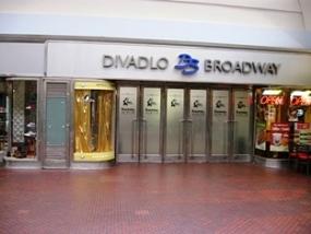 Divadlo Broadway, Praha 8